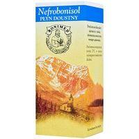 Nefrobonisol krople ziołowe Ojca Grzegorza Sroki 100 g (5909990658138)