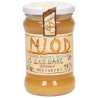 Miód łąkowy BIO 380g - Eko Barć
