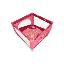 Kojec dziecięcy play up uchwyty  (różowy) marki Baby design