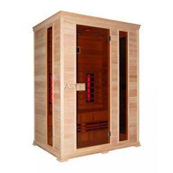 Sauna Sanotechnik CLASSICO 2 D50540