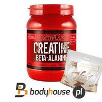 Activlab Creatine + Beta Alanine - 300g Grapefruit