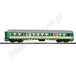 Wagon osobowy 2 klasa typ 120a bdh, grudziądz  96650 od producenta Piko