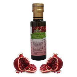 Olej z jabłka granatowego BIO 100ml - produkt z kategorii- Oleje, oliwy i octy