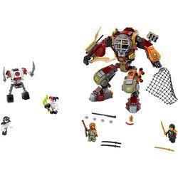 Lego Ninjago Mech Ronina 70592 (dziecięce klocki)