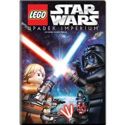 Film IMPERIAL CINEPIX Lego Star Wars: Upadek Imperium