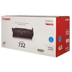 oryginalny toner crg732, cyan, 6400s, 6262b002, canon i-sensys lbp7780cx od producenta Canon