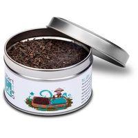 pu-erh - puszka marki Albert tea