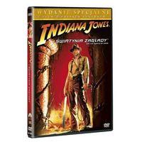 Indiana Jones i świątynia zagłady (DVD) - Steven Spielberg