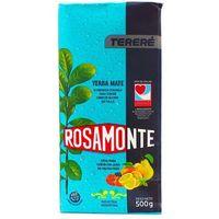 Intenson Rosamonte terere 0,5kg yerba mate