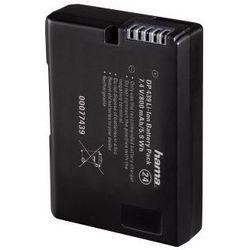 Hama odpowiednik Nikon EN-EL14 - produkt z kategorii- akumulatory dedykowane