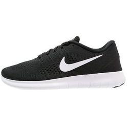 Nike Performance FREE RUN Obuwie do biegania neutralne black/white/anthracite (0886551546170)