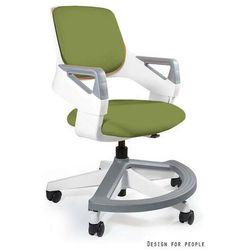 Fotel Unique ROOKEE - olive - ZŁAP RABAT: KOD70, 1186-BL411