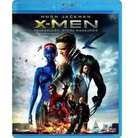 X-MEN Przeszłość która nadejdzie (Blu-Ray) - Brian Percival (5903570071478)