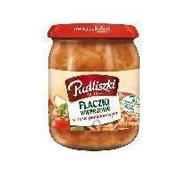 Flaczki wieprzowe w sosie pomidorowym 500 g Pudliszki