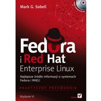 Fedora i Red Hat Enterprise Linux Praktyczny przewodnik (2012)