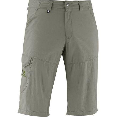 Spodnie Further Short Titan - oferta [155ee10e8152a3a6]