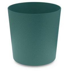 Zack - osłonka doniczki platena - zielona - zielony (4034398306396)
