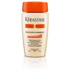 Kerastase Nutri Thermique - Kąpiel termiczna do włosów suchych 250ml - sprawdź w Estyl.pl