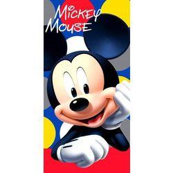 Jerry Fabrics ręcznik Mickey Dots, 70x140 cm