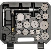 Yato Separatory pneumatyczne do zacisków hamulcowych, kpl. 16 szt. / yt-0671 /  - zyskaj rabat 30 zł (590608