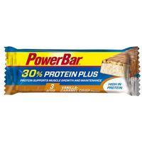 PowerBar 30% Protein Plus Bar 55g (karmel - wanilia) - baton białkowy