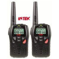 Intek MT-3030 Dwa radiotelefony PMR zasięg 12km