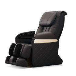 Insportline Fotel do masażu  alessio - kolor czarny