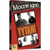 Film Mocne Kino: Tytani DVD