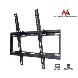 Uchwyt do tv 26-52 cali 35kg vesa 400x400 wyprodukowany przez Maclean