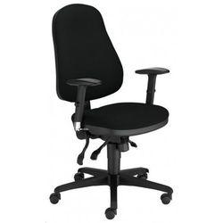 Krzesło obrotowe offix r15g-3 ts16 - biurowe, fotel biurowy, obrotowy marki Nowy styl