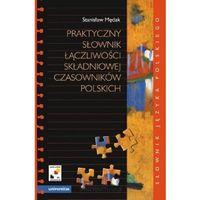 Praktyczny słownik łączliwości składniowej..., książka z kategorii Encyklopedie i słowniki