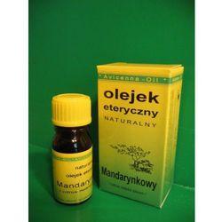 OLEJEK MANDARYNKOWY 7ml (olejek eteryczny)