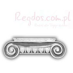zwieńczenie kolumny 15cm