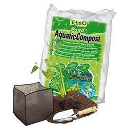 Tetra pond aquaticcompost 4 l - darmowa dostawa od 95 zł!