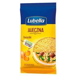 250g jajeczna gwiazdki makaron marki Lubella
