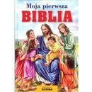 Moja pierwsza Biblia, oprawa twarda