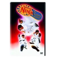 Małolaty Ninja na wojennej ścieżce (DVD) - Simon S. Sheen