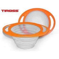 Silikonowy cedzak  27cm [ts-325-1] wyprodukowany przez Tiross