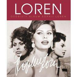 Sophia Loren. Osobisty album, pozycja wydana w roku: 2013