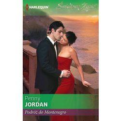 Podróż do Montenegro - Penny Jordan (ISBN 9788323890331)