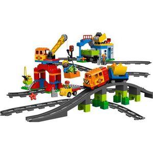 Lego DUPLO Pociąg deluxe 10508