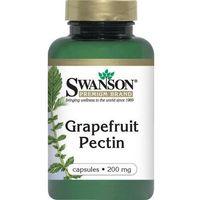 Pektyny grapefruita 200mg 100kaps