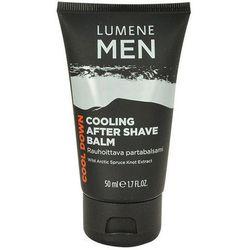 men cool down cooling after shave balm 50ml m balsam po goleniu od producenta Lumene