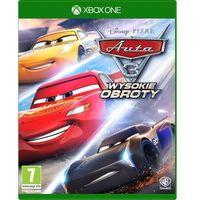 Auta 3 Wysokie obroty (Xbox One)