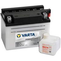 akumulator motocyklowy powersports freshpack yb4l-b marki Varta