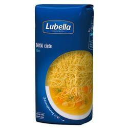 500g makaron nitki cięte filini marki Lubella