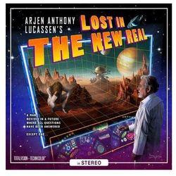 Lost In The New Real [Limited] [Mediabook] - Arjen Anthony Lucassen