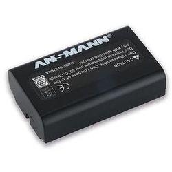 akumulator a-nik en el 1 od producenta Ansmann