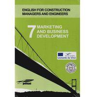 Marketing and Business Development 7 + CD, Jadwiga Witecka (red.)