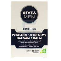 Nivea Men Balsam po goleniu Sensitive 100 ml